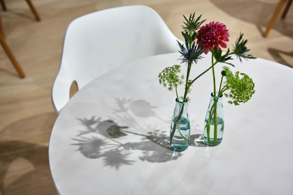 Vitra Super Fold Table ronde tafel 80