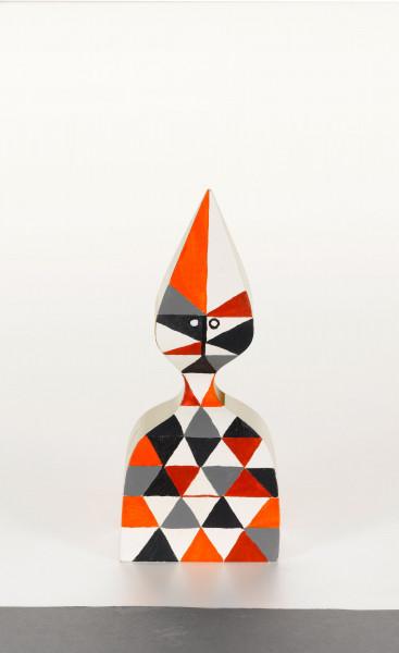 Vitra Wooden Dolls No. 12 collectors item
