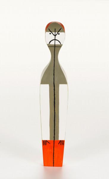 Vitra Wooden Dolls No. 14 collectors item