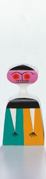 Vitra Wooden Dolls No. 3 collectors item