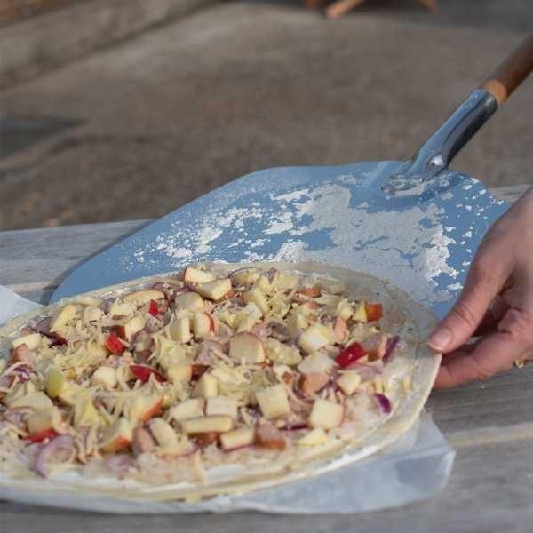 Weltevree Outdooroven Pizza Shovel roze