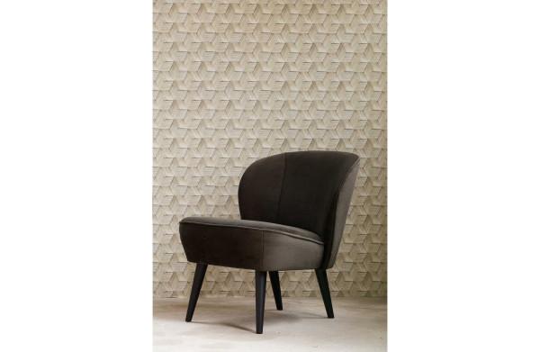 WOOOD Exclusive Sara fauteuil