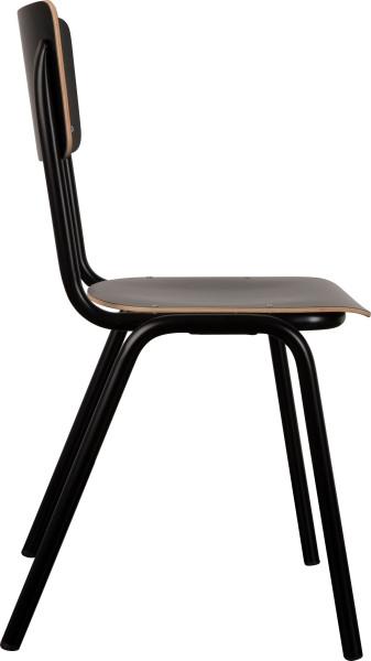 Zuiver Back to School stoel