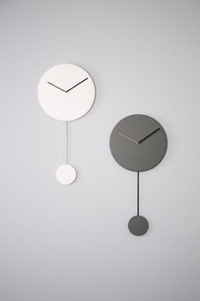 Zuiver Minimal klok