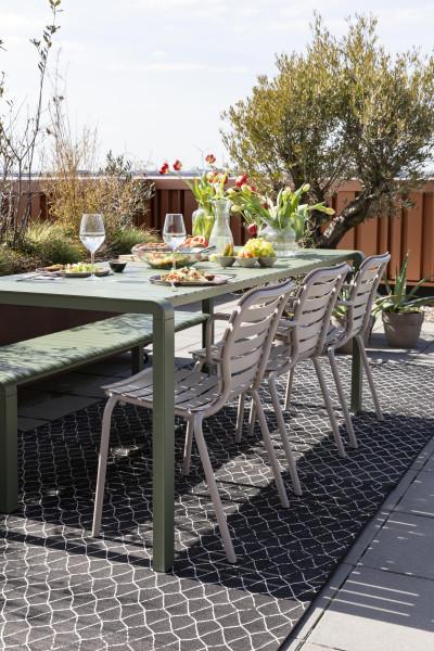 Zuiver Vondel tuinstoel