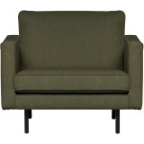 BePureHome Rodeo Stretched Fauteuil
