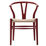 Carl Hansen & Son CH24 Wishbone stoel Special Edition Soft