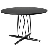 Carl Hansen & Son E020 Embrace tafel 110cm eiken