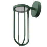 Flos In Vitro wandlamp LED outdoor