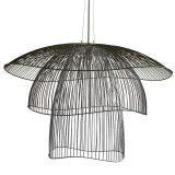 Forestier Papillon hanglamp large