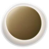 Foscarini Bahia mini wandlamp LED niet dimbaar