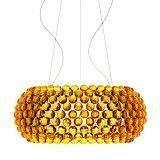 Foscarini Caboche Plus medium hanglamp LED dimbaar