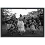 Get Art Circle of one kunstfotografie henneppapier
