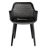 Magis Cyborg Elegant stoel