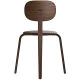 Menu Afteroom Dining Chair Plus stoel hout