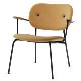 Menu Co Lounge Chair fauteuil gestoffeerd