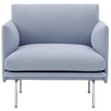 Muuto Outline Studio fauteuil