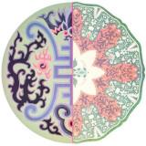 Seletti Hybrid placemat