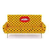 Seletti Toiletpaper Lounge sofa 3-zits