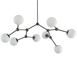 101Copenhagen Drop Chandelier Bulp Mini