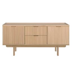 PBJ Designhouse Ager Sideboard dressoir 2 Light Oak