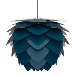 Umage Aluvia hanglamp medium blauw