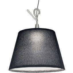 Artemide Tolomeo Paralume outdoor hanglamp LED met haak