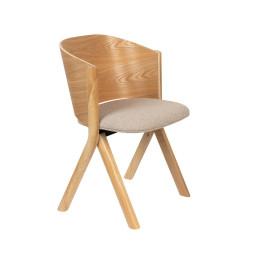 Banne Twigs stoel naturel