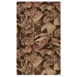 BePureHome Bouquet chestnut posterbehang