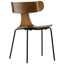 BePureHome Tweedekansje - Form stoel bruin
