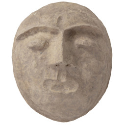 BePureHome Mask wanddecoratie