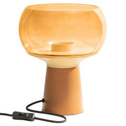 BePureHome Mushroom tafellamp 28x24