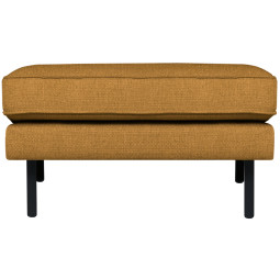 BePureHome Rodeo Stretched hocker
