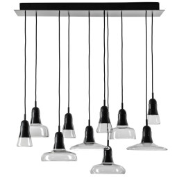 Brokis Shadows hanglamp set rechthoek large