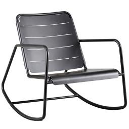 Cane-Line Copenhagen schommelstoel