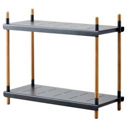 Cane-Line Frame Shelving stellingkast hoog