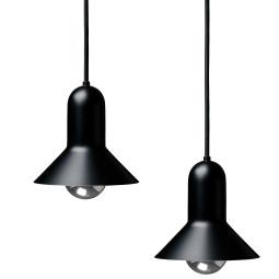 Carl Hansen & Son BT1091 Confetti hanglamp set van 2