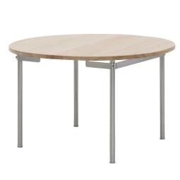 Carl Hansen & Son CH388 uitschuifbare tafel 120