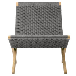 Carl Hansen & Son MG501 Cuba fauteuil outdoor