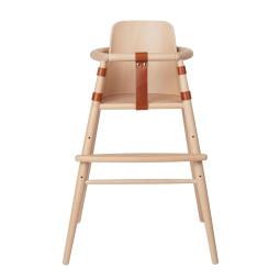 Carl Hansen & Son ND54 Kinderstoel