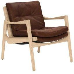 ClassiCon Euvira fauteuil