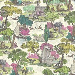 Cole & Son Versailles Grand behang