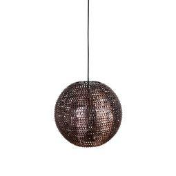 Dutchbone Cooper Round hanglamp 30