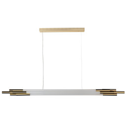 DCW éditions ORG P Horizontal 1600 hanglamp LED