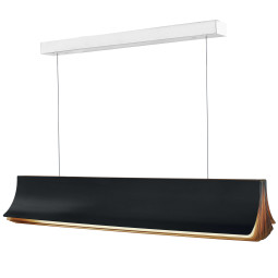 DCW éditions Respiro 900 hanglamp LED