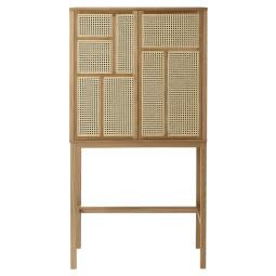 Design House Stockholm Air Cabinet kast