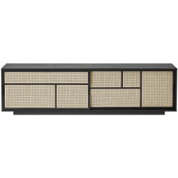 Design House Stockholm Air Sideboard Low dressoir