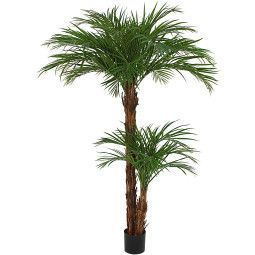 Designplants Areca palm kunstplant