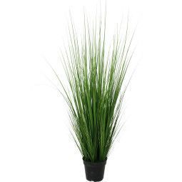 Designplants Gras kunstplant 100
