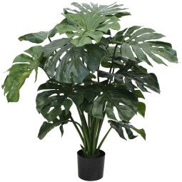 Designplants Monstera kunstplant 100